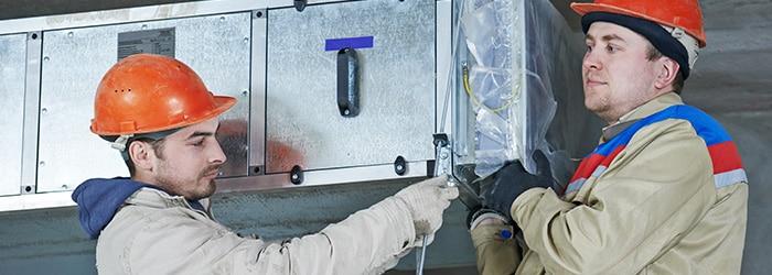 Airco installateurs voor installatie vinden