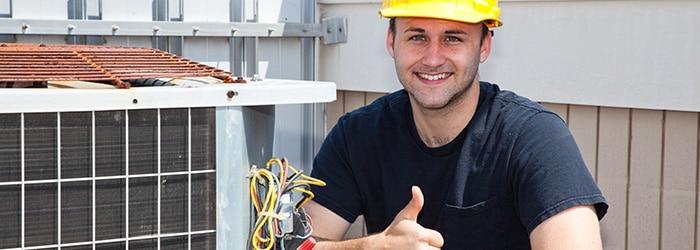 airco installateur inschakelen kosten