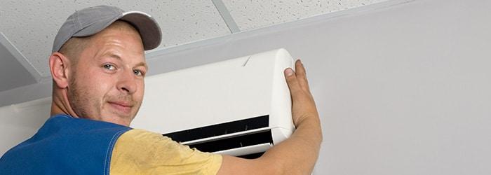 Besparen op airco installatie