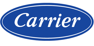 Carrier airco Heeze
