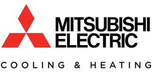 Mitsubishi airco Elst